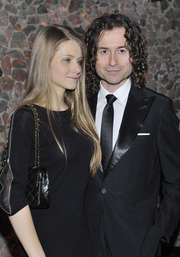 Agata i Piotr bardzo się przejmują swoją wagą /Jarosław Antoniak /MWMedia