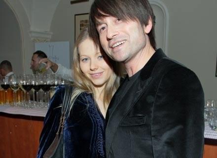 Agata i Piotr Rubik/ fot. Paweł Przybyszewski /MWMedia