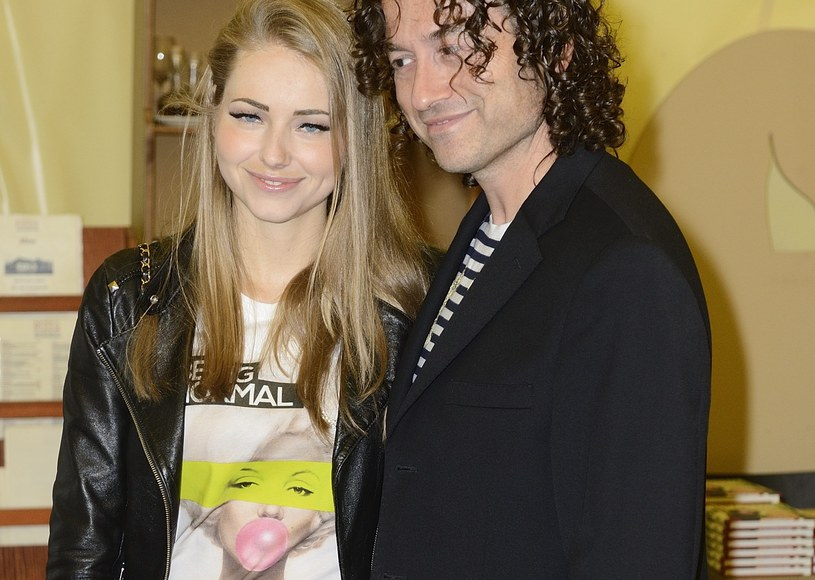 Agata i Piotr Rubikowie /Jaroslaw Antoniak /MWMedia