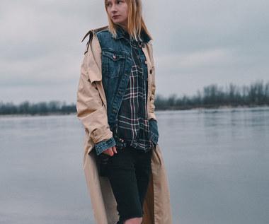 "Agata Karczewska z teledyskiem ""Fool"". Debiutancki album ""I'm Not Good At Having Fun"""