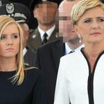 Agata Kornhauser-Duda drżała o córkę! Pomógł jej Maciej Musiał!