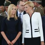 Agata Kornhauser-Duda drży o córkę! Co się z nią dzieje?!