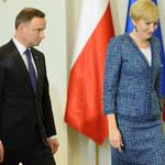 Agata Kornhauser-Duda i Andrzej Duda rozwodzą się?! Jest oficjalny komentarz!