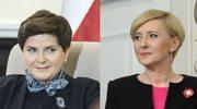 Agata Kornhauser-Duda i Beata Szydło mają słabość do tej samej marki modowej!