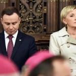 Agata Kornhauser-Duda jest zazdrosna o męża?! Ma powody do obaw?