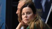 Agata Kulesza już się z kimś spotyka?! Szukała pocieszenia po rozwodzie!