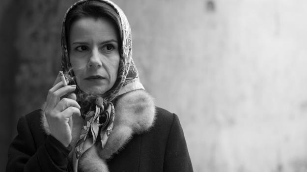 Agata Kulesza ma szansę na nominację do Oscara? /materiały dystrybutora