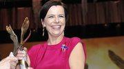 Agata Kulesza: Miałam szczęście