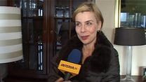 Agata Kulesza: poślubiona mafii