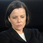 Agata Kulesza szuka pocieczenia u kolegi! Co na to mąż aktorki?