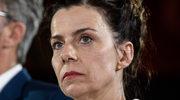 Agata Kulesza walczy o dom! Jej mąż mieszka w nim z nową partnerką!