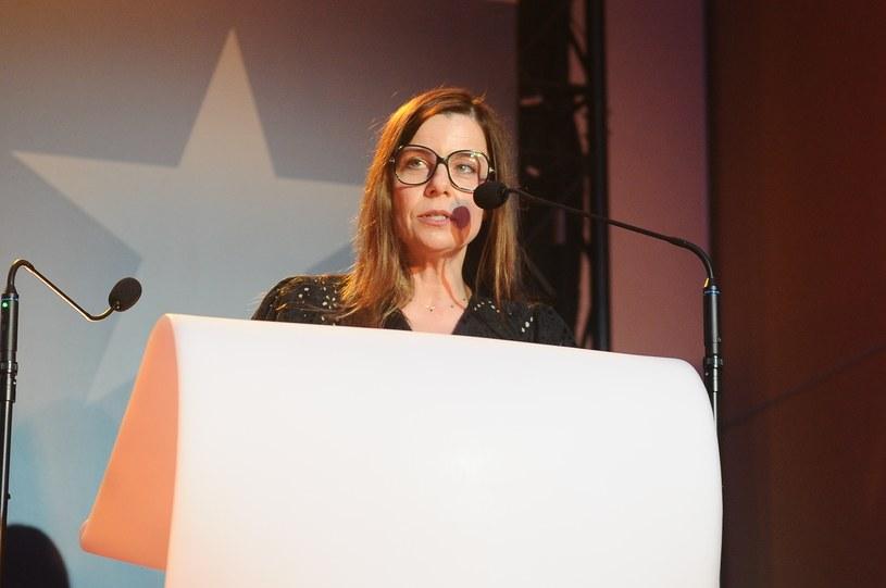 Agata Kulesza /VIPHOTO /East News
