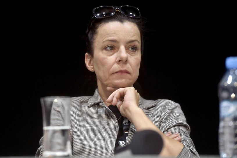 Agata Kulesza /Kurnikowski /AKPA