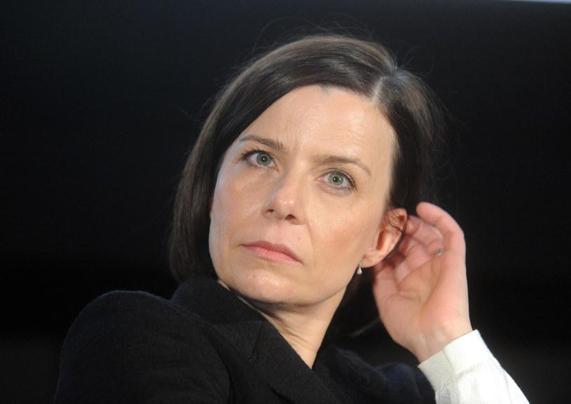 Agata Kulesza /Marek Ulatowski /MWMedia
