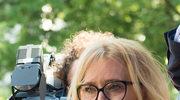 Agata Młynarska: Byłam na zakręcie