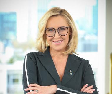 Agata Młynarska dostała nowy program