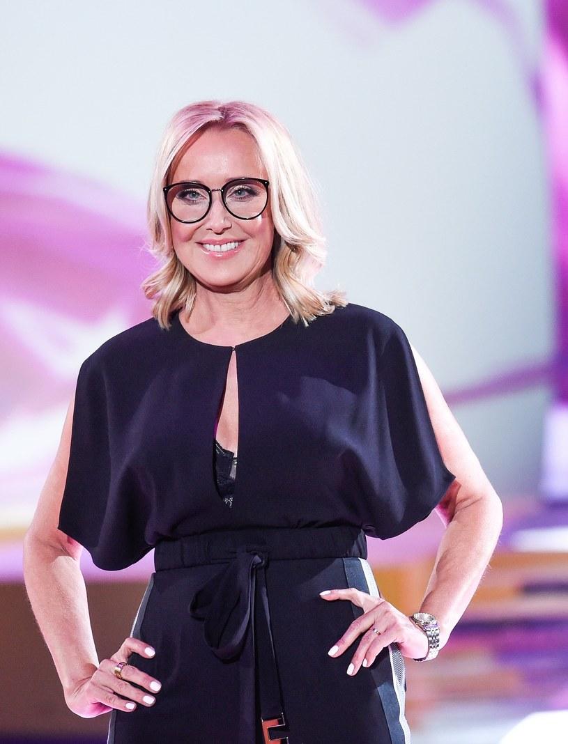 Agata Młynarska, fot. Agnieszka Sniezko /East News