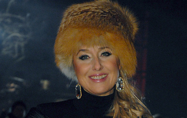 Agata Młynarska, fot. Marek Ulatowski  /MWMedia