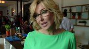 Agata Młynarska: Jako jedna z pierwszych mówiłam o noszeniu jedzenia do pracy