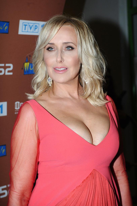 Agata Młynarska jest dwukrotną rozwódką /MWMedia
