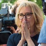 Agata Młynarska: Ludzie nie wierzą, że jestem poważnie chora