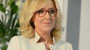 Agata Młynarska: Nie poddała się nawet w trudnych chwilach