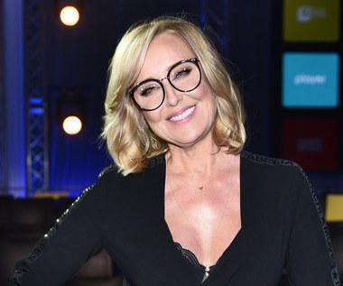 Agata Młynarska: Nie przywiązuję wielkiej wagi do jubileuszy
