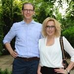 Agata Młynarska: Piękny prezent od męża