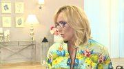 Agata Młynarska: Planuję swoją przyszłość w mediach na kolejne 30 lat