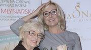 Agata Młynarska pogodziła się z mamą!