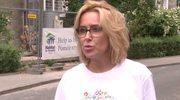 Agata Młynarska: Polska sobie w tej kwestii bardzo słabo radzi