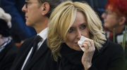 Agata Młynarska próbuje wypełnić pustkę po odejściu Wojciecha Młynarskiego