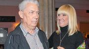 Agata Młynarska: Tato, bądź z nami jeszcze długo!