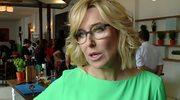 Agata Młynarska: To, czego nas uczą, jest bez sensu!