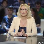 """Agata Młynarska """"wie, że podjęła słuszną decyzję"""""""