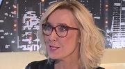Agata Młynarska: Wylądowałam w szpitalu, bo mam nietolerancję glutenu