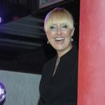 Agata Młynarska ze ściśniętym biustem na imprezie!