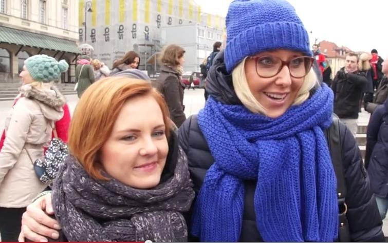 Agata Młynarska /materiały prasowe