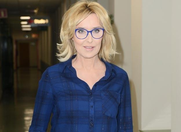 Agata Młynarska /VIPHOTO /East News