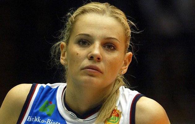 Agata Mróz-Olszewska /fot.Piotr Gajek
