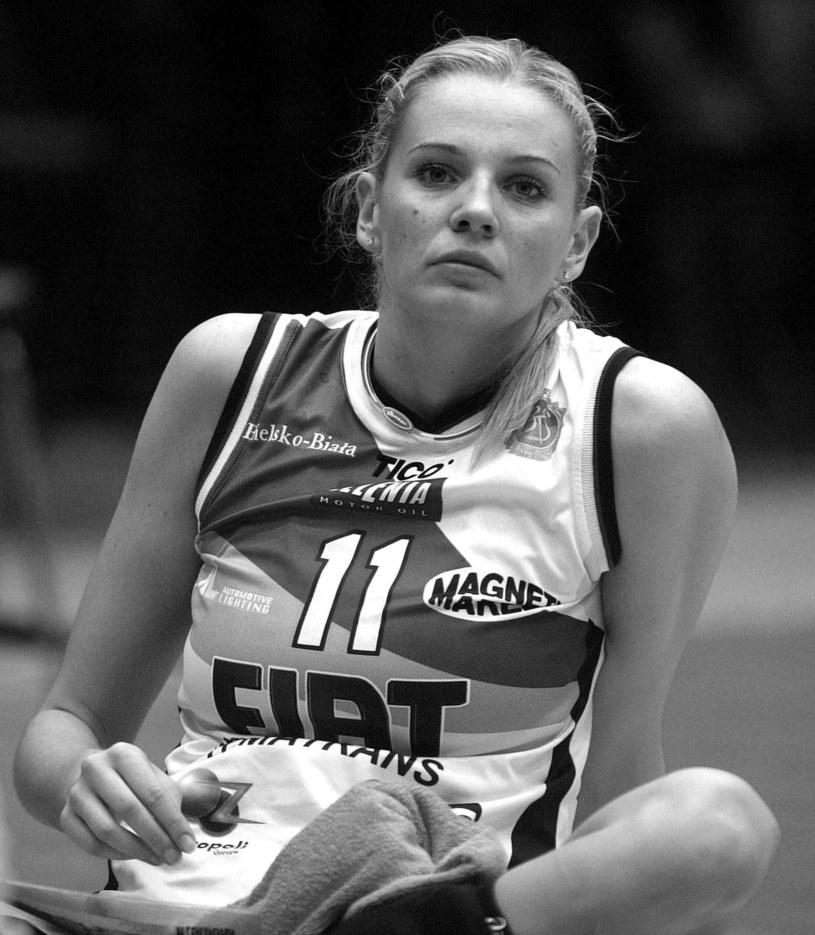 Agata Mróz-Olszewska /Agencja SE /East News