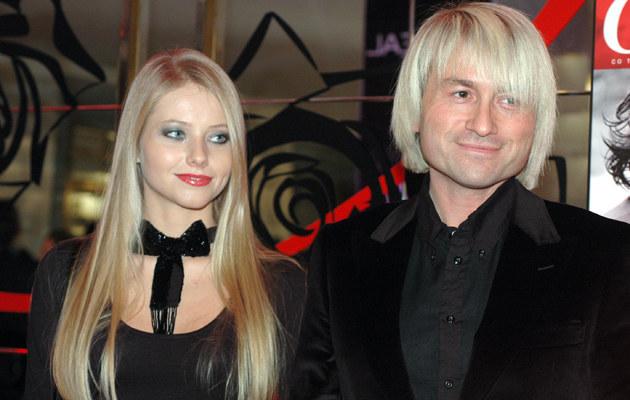 Agata Paskudzka, Piotr Rubik /fot.Andrzej Szilagyi  /MWMedia