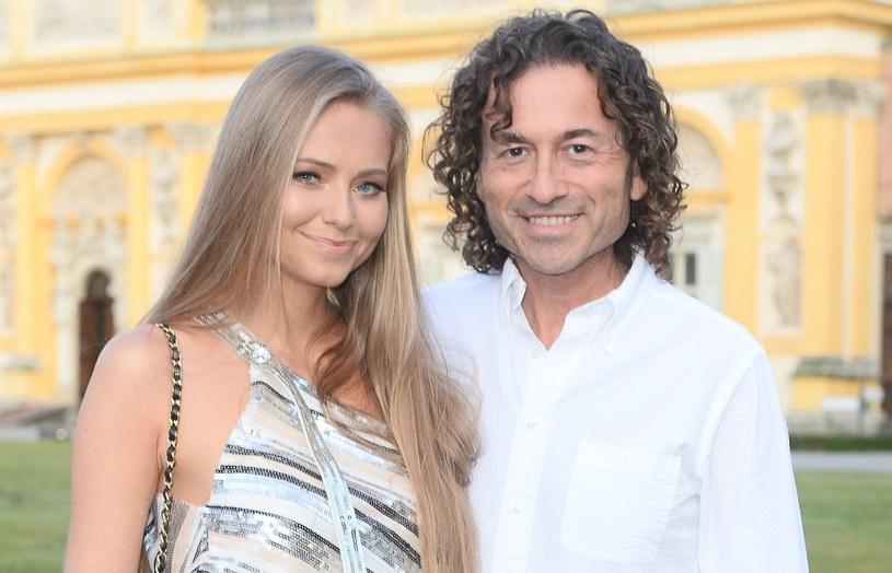 Agata Rubik i Piotr Rubik maja dwie córki. Z dziewczynkami spędzają każda wolna chwilę
