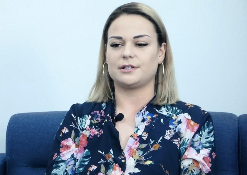 Agata Szostak /pomponik.pl