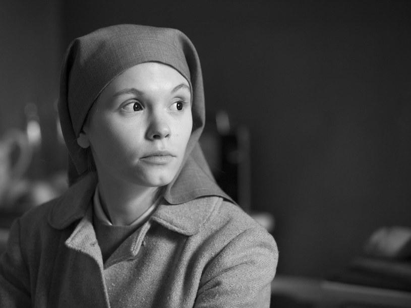 """Agata Trzebuchowska w filmie """"Ida"""", fot.  Image Capital Pictures /Agencja FORUM"""