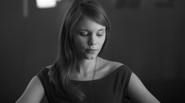 """Agata Trzebuchowska w scenie z filmu """"Ida"""" Pawła Pawlikowskiego /materiały prasowe"""