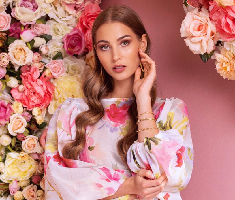 Agata Wdowiak została Miss Polski 2021 /Polsat