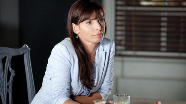 Agata znów stanie przed trudnym wyborem: Dębski, a może nowa miłość? /x-news/ Agnieszka K. Jurek /TVN