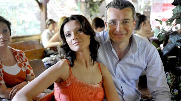 Agatę Konarską i Grzegorza Miśtala czekaja pracowite wakacje /AKPA