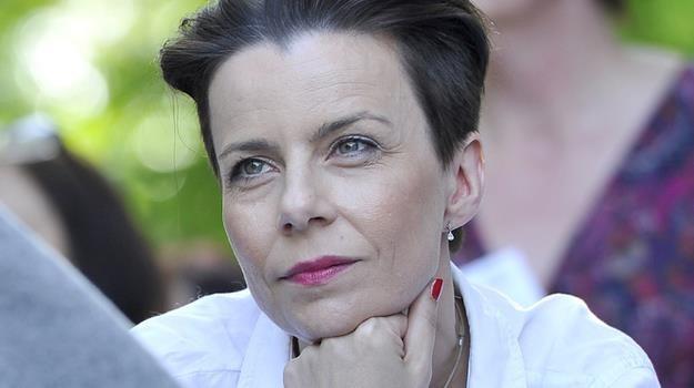 Agatę Kuleszę cechują talent, skromność i pokora / fot. Mieszko Piętka /AKPA